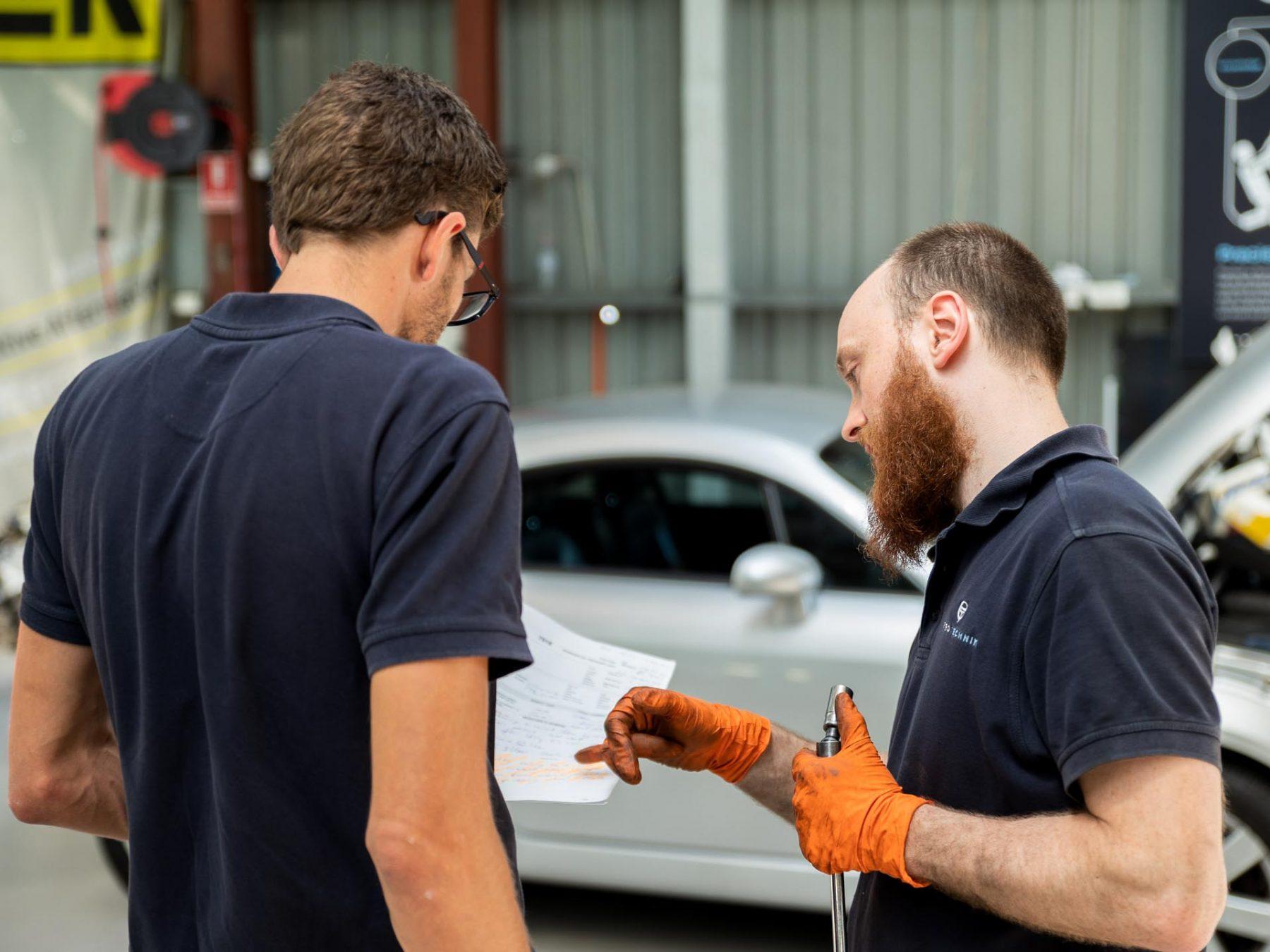 European Car Service Perth   Euro Technik   Repair, Tuning