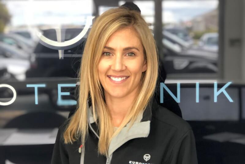 Melissa Staff Photo EuroTechnik